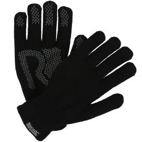 Regatta Brevis Gloves black